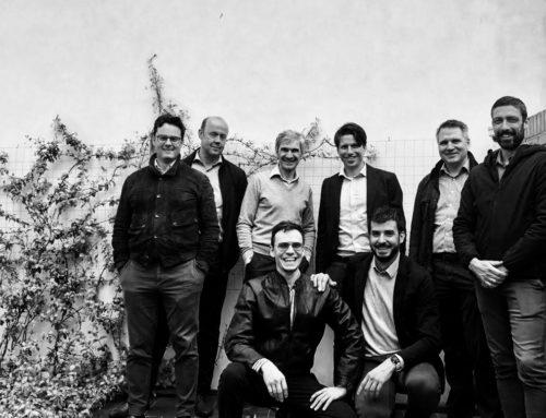 DOMUS 2020. In visita, dirigenti, svizzeri, tedeschi ed olandesi di Zehnder