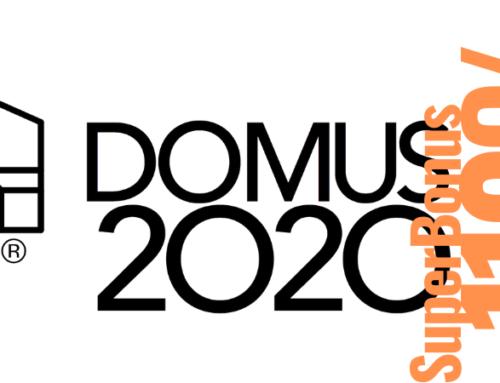 DOMUS2020nZEB | SUPERBONUS110%